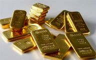افت قیمت طلا و سکه ادامه دارد