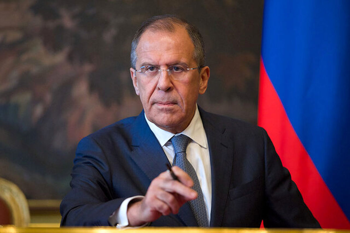 رسوایی اخلاقی وزیر خارجه روسیه + جزئیات