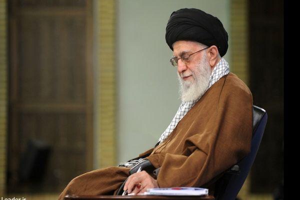 موافقت رهبر انقلاب با استعفای محسن رضایی