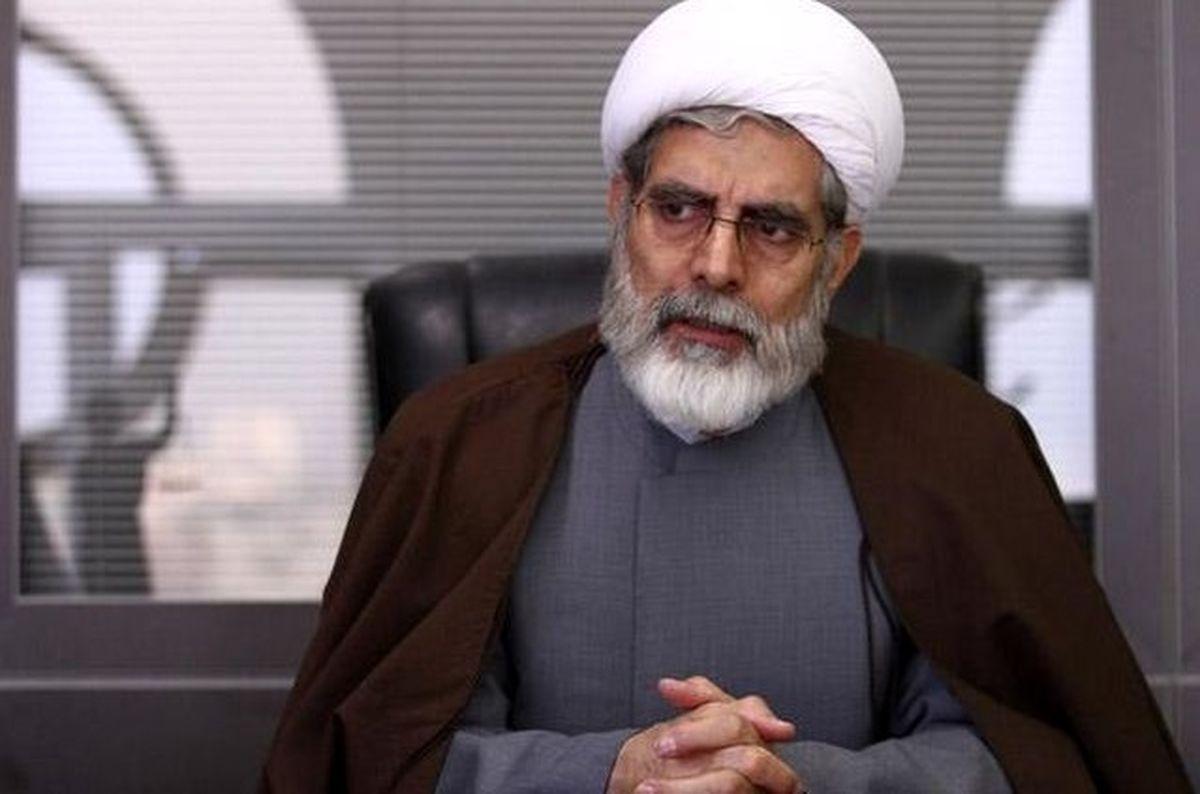 پیشنهاد نامزد اصلاح طلب برای لعیا جنیدی