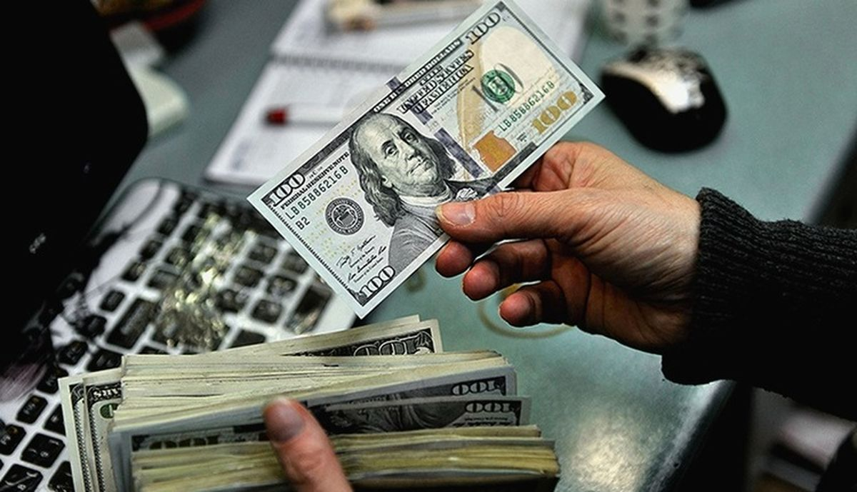 قیمت دلار امروز 14 شهریور در صرافی ملی چند؟