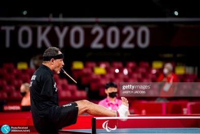 پاراالمپیک 2020 توکیو