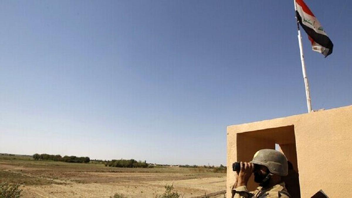 حمله هوایی آمریکا به سوریه و عراق ! + جزئیات
