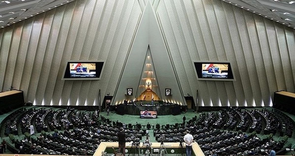 عذرخواهی مرکز پژوهش های مجلس از تمسخر محسن رضایی + عکس