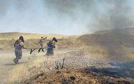 فرمانده تیپ ۲۵ نزاجا: حفظ امنیت ایران خط قرمز نیروی زمینی ارتش است