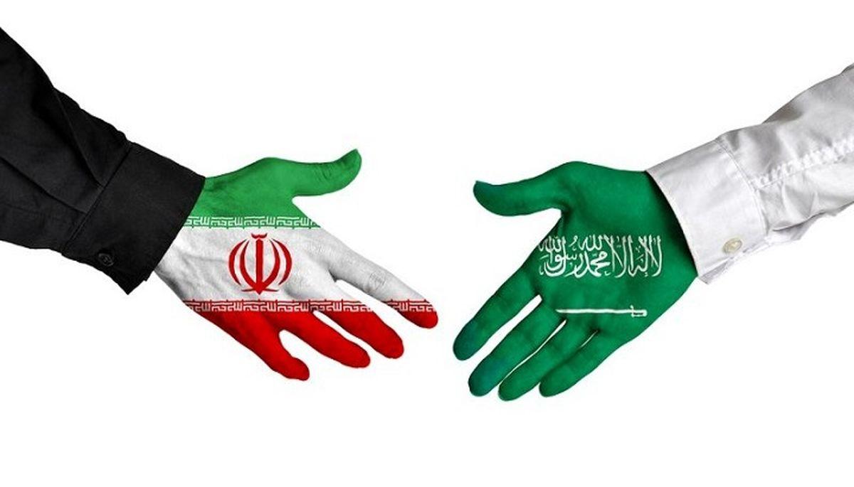 گزارش رسانه آمریکایی از دیدارهای محرمانه ایران و عربستان