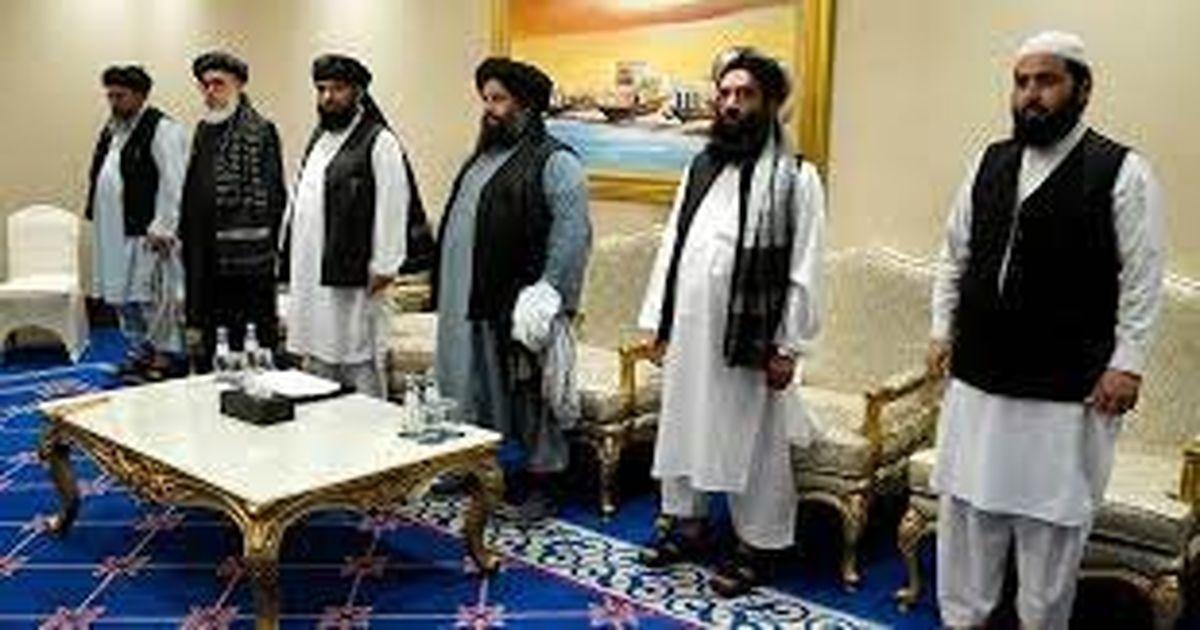 توافق اشرف غنی، آمریکا و طالبان برای واگذاری قدرت