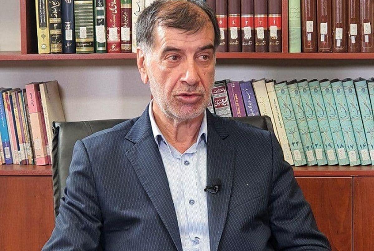 لاریجانی ارتباط با انگلیسیها را رد کرد/خاتمی پس از انتخاب شدنش میگفت فکر نمیکردم رئیس جمهور شوم!