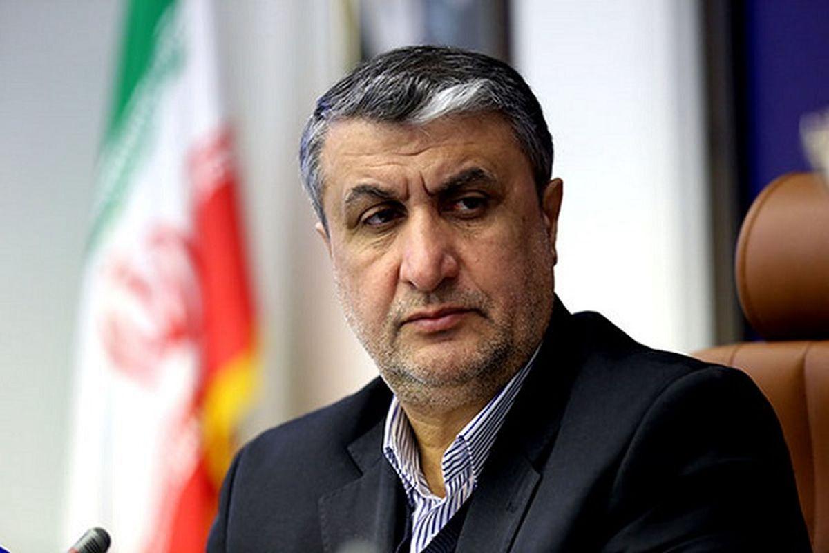 اهداف ایران از گام برداشتن در راه انرژی هستهای