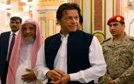 افشای نقش کلیدی پاکستان در پیروزی طالبان