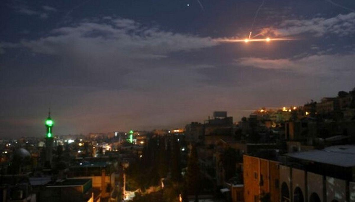 استفاده ایران از فرودگاه تیفور برای حملات پهپادی !