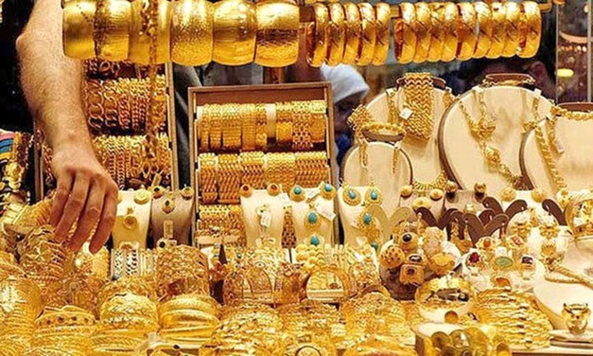 قیمت سکه، طلا و دلار در بازار امروز 1 بهمن 99 / طلا گران شد +جدول