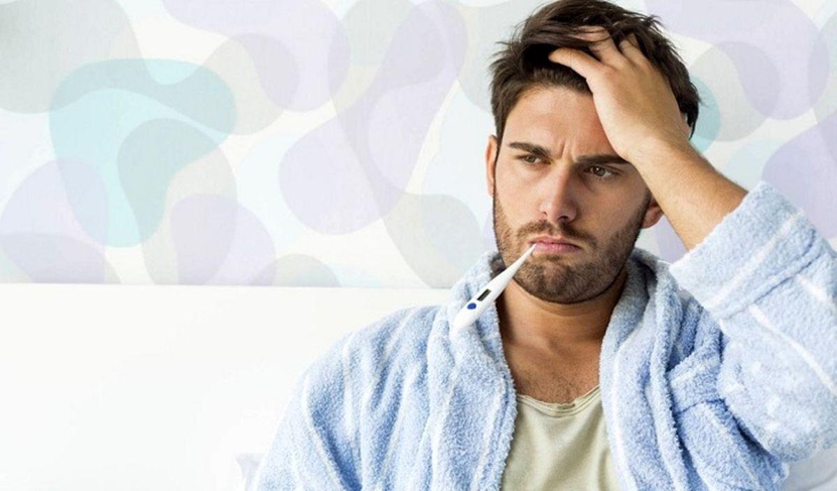 مهم ترین علائم کرونای شدید را بشناسید