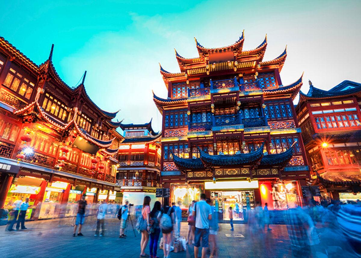 واقعیات عجیب در مورد کشور چین