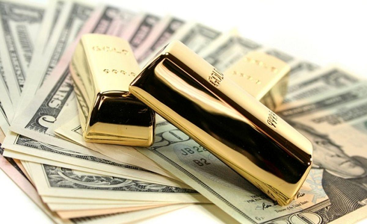نرخ ارز دلار سکه طلا یورو امروز 20 مهر + جدول