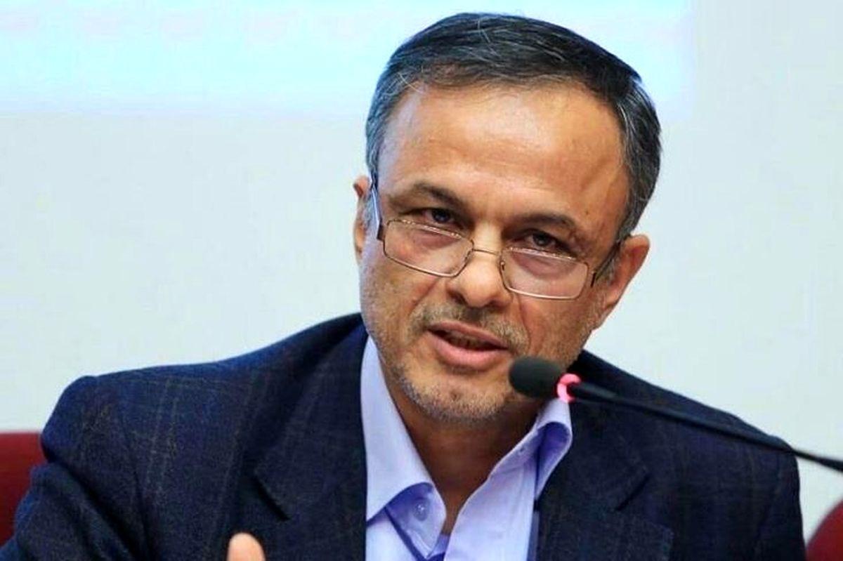 فوری / رزم حسینی اولین وزیر کرونایی دولت دوازدهم