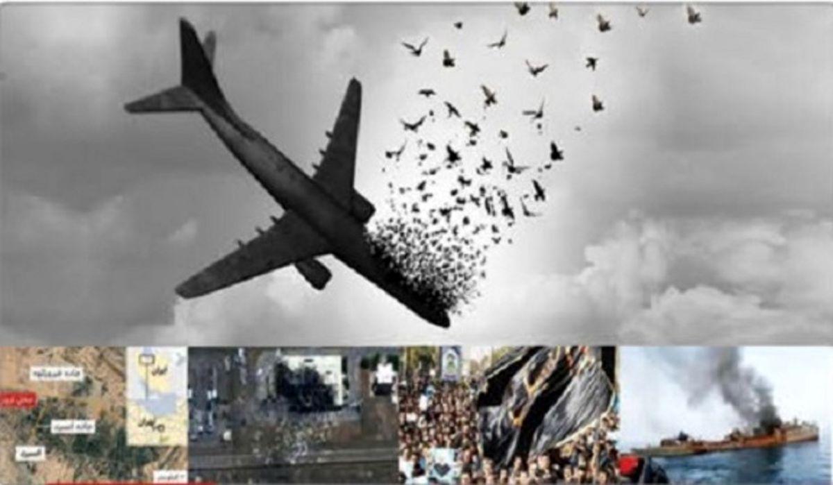 مروری بر وقایع سیاسی ایران در سال 2020 ؛ سال سیاه