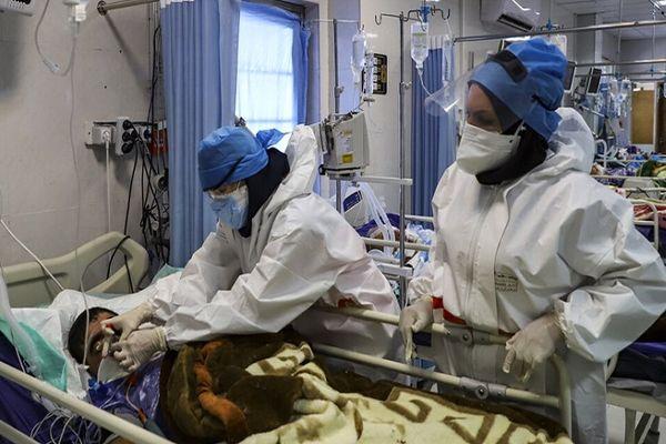 آخرین آمار فوت شدگان کرونا در ایران امروز 3 مهر | جزئیات