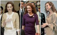 رسوایی جدید بن سلمان / این زن زیبا کیست؟ + عکس ها