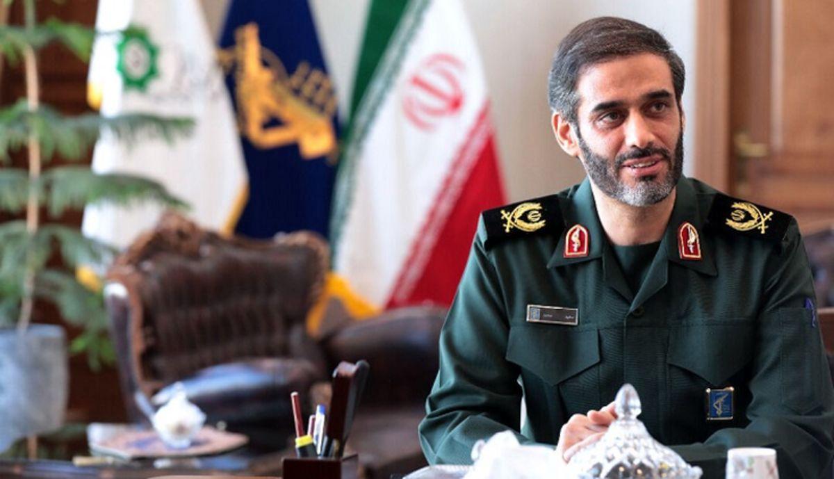 واکنش تند سخنگوی جمعیت رهپویان به کاندیداتوری سعید محمد