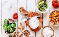 در قرنطینه کرونایی چه چیزی بخوریم؟