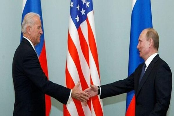 بایدن رسما روسیه را تهدید به جنگ کرد!