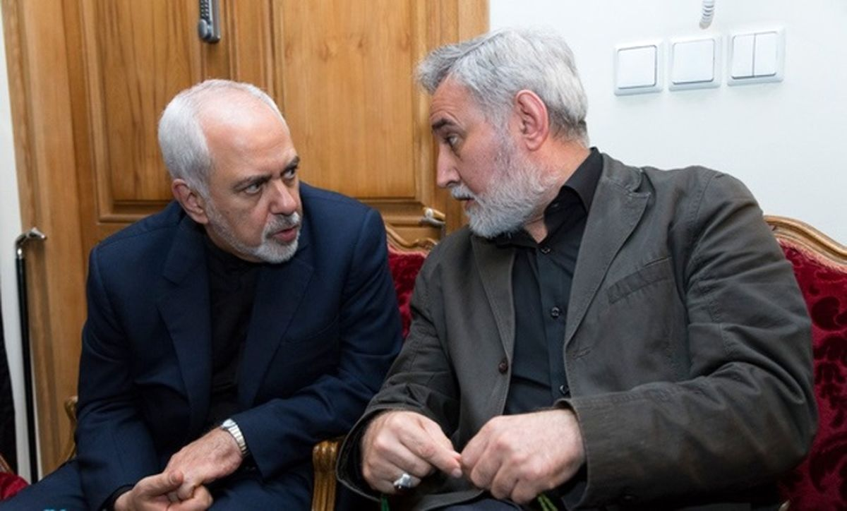 پاسخ خاتمی و ظریف به حضور در انتخابات 1400 مشخص شد؟