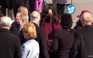 عکسی نادر از سه رئیس جمهور سابق آمریکا در کنار هم