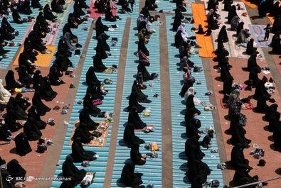 نماز ظهر عاشورا