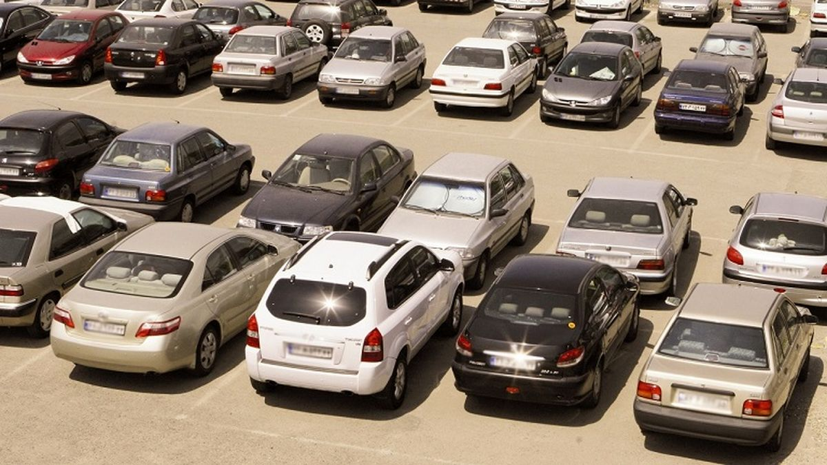 جدیدترین قیمت روز خودروهای داخلی ۱۴۰۰/۰۴/۲۸ + جدول