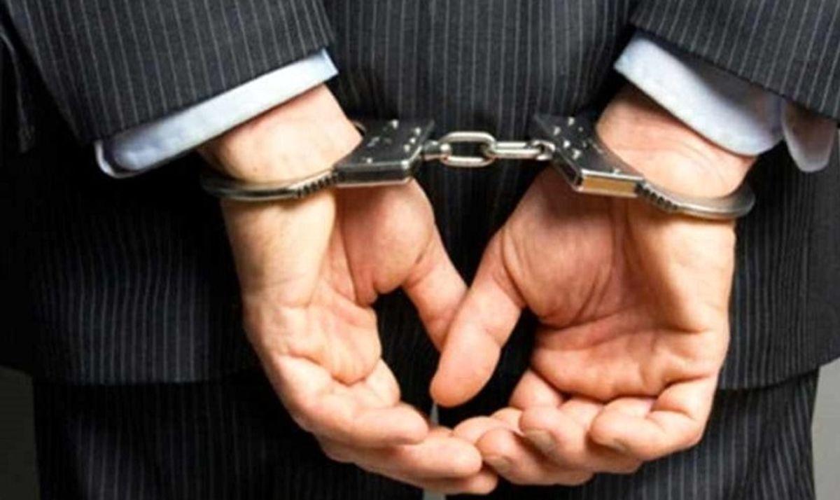 بازداشت رئیس اسبق حفاظت اطلاعات دادگستری و یک قاضی در قوه قضائیه! + جزئیات