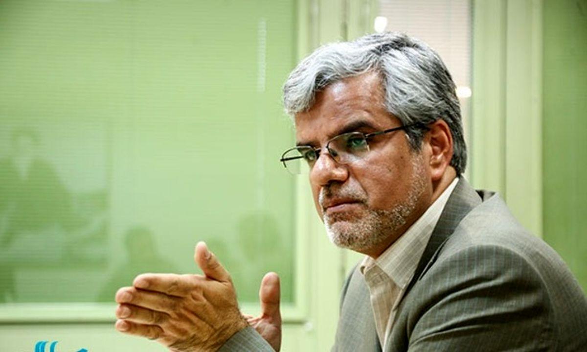 توصیه معنادار محمود صادقی به روحانی: به توهین ها پاسخ دهید!