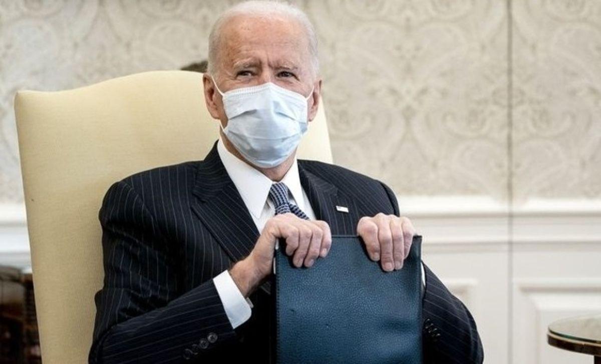 جو بایدن شمشیر را از رو بست / رئیس جمهور آمریکا ایران را تهدید کرد! + جزئیات