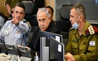 ژنرال صهیونیست: اسرائیل آماده جنگ منطقهای نیست