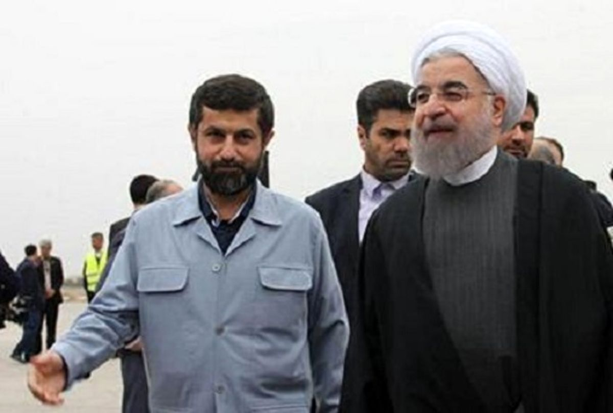 استاندار جنجالی خوزستان رئیس سازمان ملی استاندارد شد + حکم