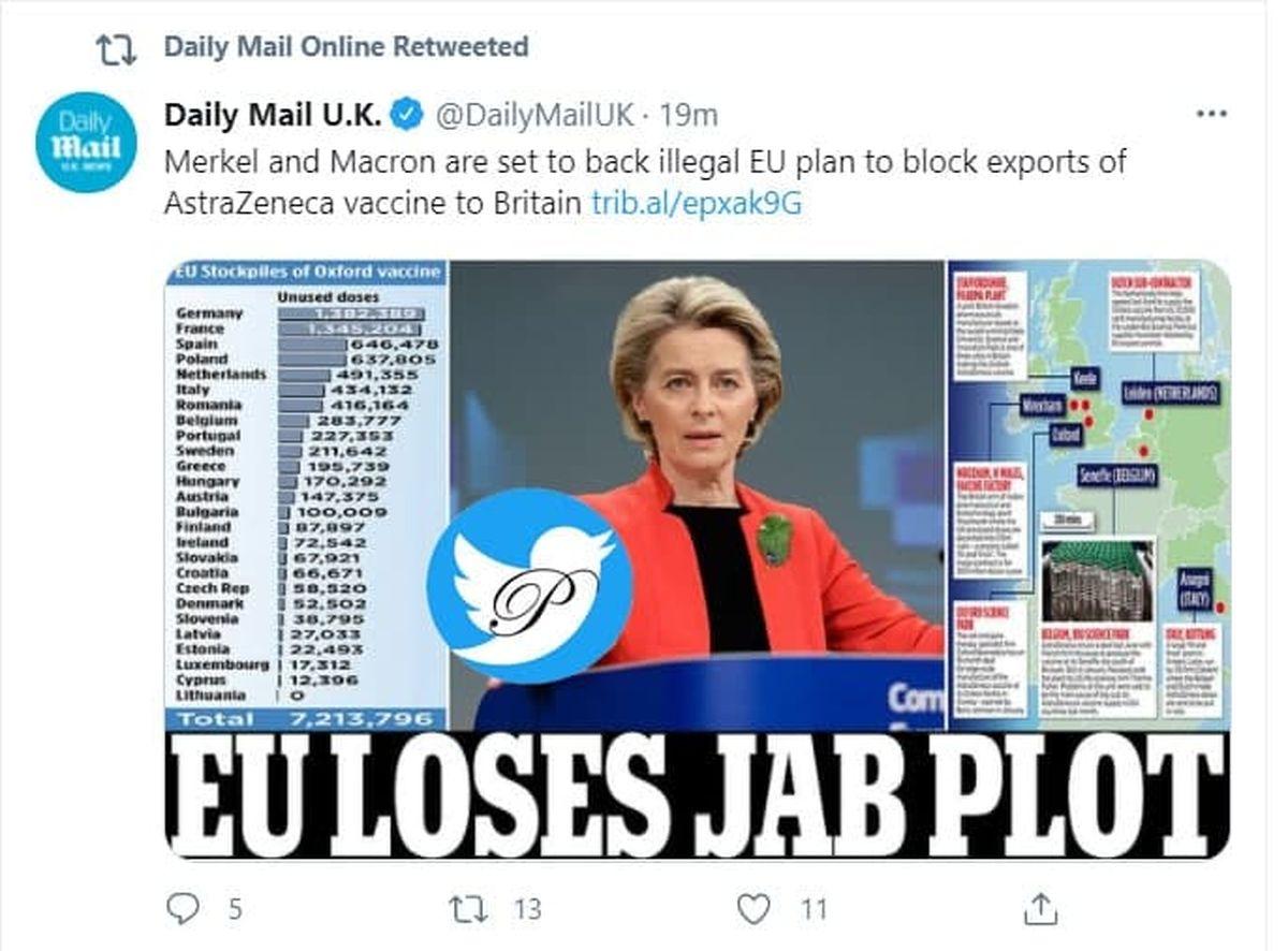 اروپا در آستانه جنگی بزرگ! + جزئیات