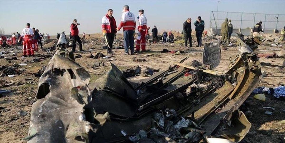 افشای جزئیات جدید از قصد اوکراین برای سیاسی کردن پرونده سقوط هواپیما