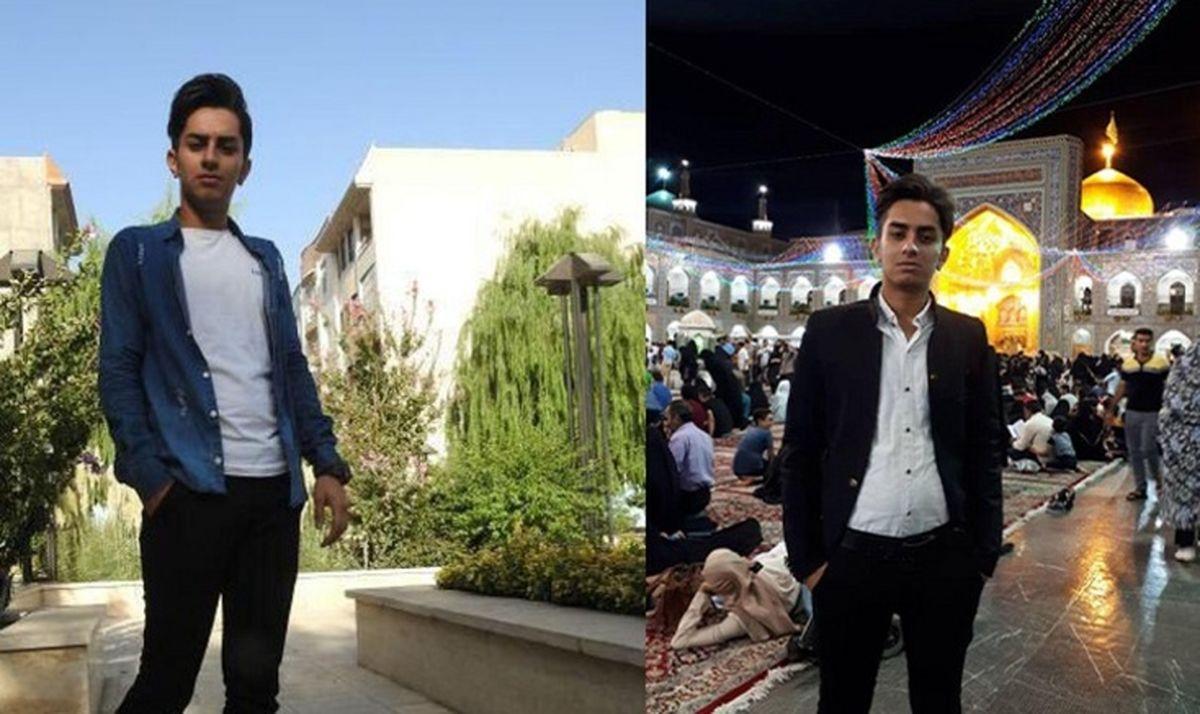قتل فجیع دانشجوی خوش تیپ در شهریار / جسد کجا بود؟! + عکس اختصاصی