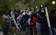 تصاویر دیده نشده از شورش مرگبار زندانیان در اکوادور