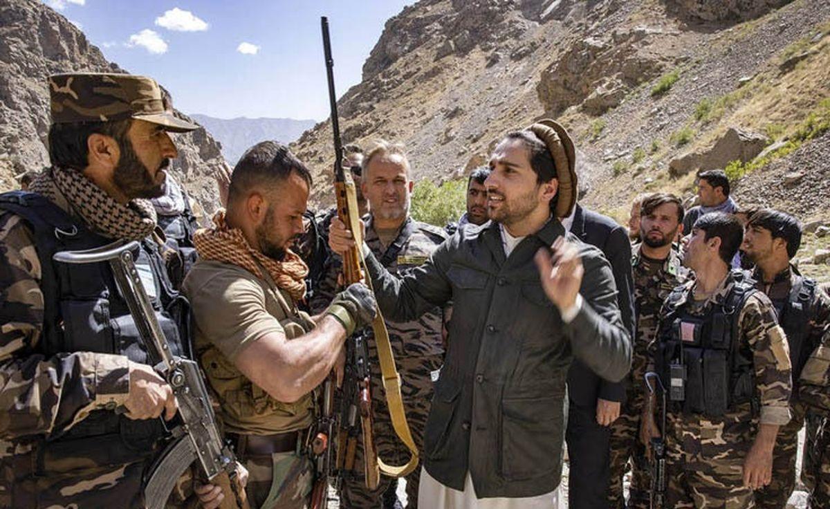 علت اصلی عدم حمایت ایران از احمد مسعود فرمانده جبهه مقاومت