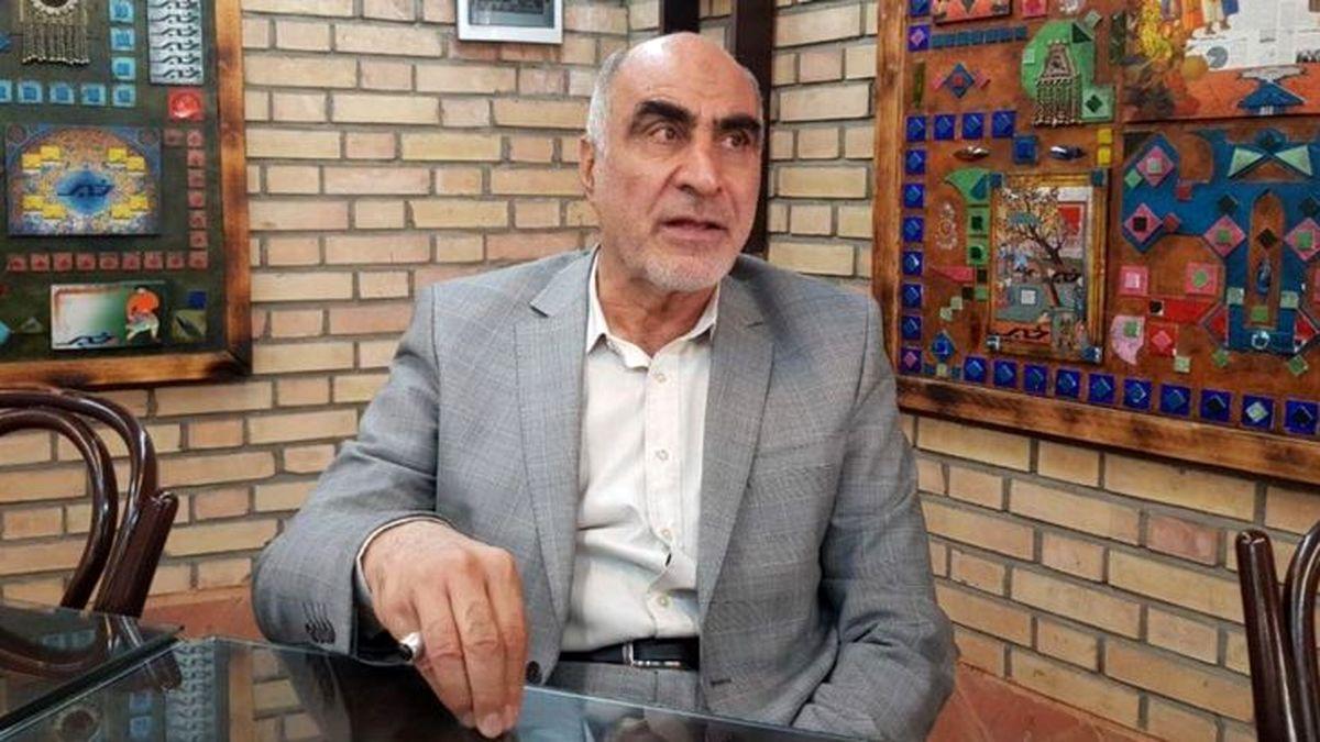 کریمی اصفهانی: تماسهای متعددی برای کاندیداتوری با رئیسی گرفته شده/ رئیسی حاضر است به وحدت اصولگرایان کمک کند اما نه به عنوان نامزد