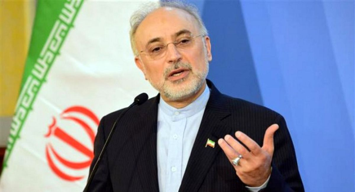 در ایران کسی به دنبال بمب اتم است؟