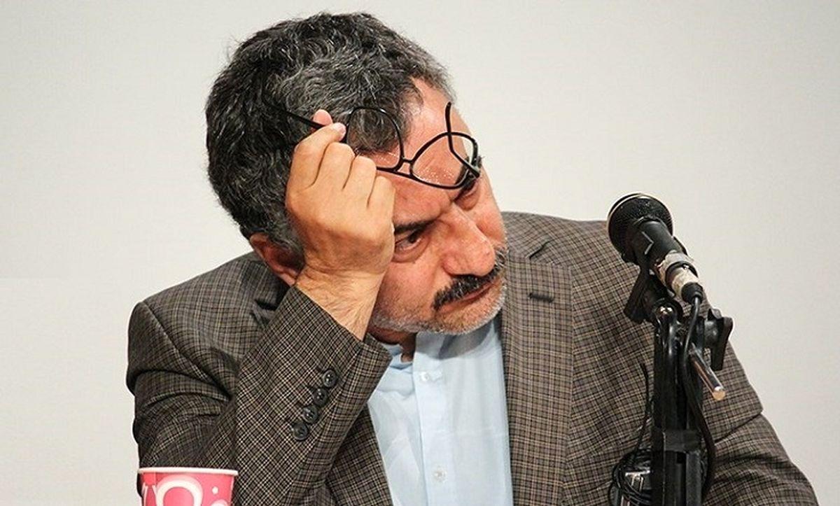 خشم شدید سعید لیلاز از انتشار فایل صوتی ظریف / نقد تند لیلاز به دستگاه اطلاعاتی